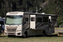 Georgetown GT3 Recreational Vehicle, Campsite, Albion, Mendocino County, RVCD01_021