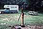 Water Hand Pump, Picnic Bench, Camper Shell, Pick up truck, RVCV02P04_19