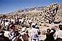 Crowds, Mojave Desert, California, RVLV05P05_10
