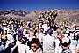 Crowds, Mojave Desert, California, RVLV05P05_11