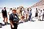 Crowds, Mojave Desert, California, RVLV05P05_15