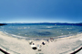 summer, summery, Exterior, Outdoors, Outside, Water, Beach, sand, north Lake Tahoe, RVLV05P07_09