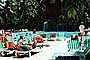 poolside, lounge chairs, waterfall, trees, sunshine, Acapulco Princess Hotel, RVLV06P14_15