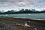 Beach, Pebbles, Kachemak Bay, Homer, Kenai Peninsula, RVLV06P14_17