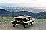 Lone Picnic Table, RVPV01P08_04