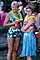 Mother, Daughter, Bikini, Grass Skirt, 1960's, RVPV01P09_04B