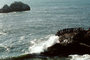 Seal Rock, Pacific Ocean, Waves