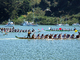 Dragon Boat Races, Treasure Island, San Francisco, Longboat, SRKD01_008