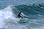 Fort Point, San Francisco, Wetsuit, Surfer, Surfboard, SURV01P15_06.2660