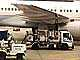 Refueling Truck, Fuel, Izuzu Truck, Houston International Airport (IAH), Pump Truck, Fueling, Ground Equipment, Fueling, tanker, fuel, TAAD01_251