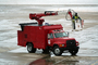 Deicer Truck, Cherry Picker, manlift, Premier D-Ice Man, Ford Truck, TAAD03_172