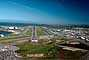 San Francisco International Airport (SFO), Runway, 1984, 1980's