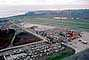 Runway, Parking Lot, Pacific Ocean, 1987, 1980's, TAAV01P14_01