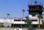 Kern County Air Teminal, Meadows Field, Bakersfield, Control Tower