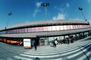 Tegel International Airport Terminal, Building