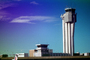 Denver Stapelton Airport, Control Tower, TAAV02P11_19