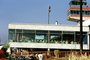 1953, Control Tower, Passenger Terminal, 1950's