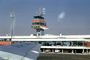 Control Tower, Passenger Terminal, 1953, 1950's