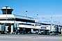 Control Tower, Jetway, Terminal, Airbridge