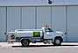 British Petroleum, BP, Fuel Truck, Ground Equipment