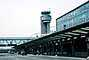 Control Tower, Terminal, Dorval International Airport