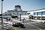 Control Tower, Burbank-Glendale-Pasadena Airport (BUR), Cars, Automobiles, Vehicles