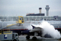 de-icing, United Airlines UAL, Control Tower, Airbus A320 series, TAAV12P13_14