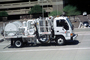swissport, Izuzu Truck, Fuel Pump Truck, pumper