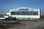 Jamestown Municipal Airport, Hangar, 1950's , TAAV15P13_19