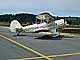 N250YM, Classic Aircraft Corp WACO YMF, milestone of flight