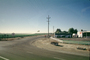 Crop Duster, Road, Telephone Poles, TABV01P15_14