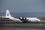 N902SJ, FN: 902, Lockheed L-100-30 Hercules, San Francisco International Airport (SFO), Southern Air Transport SAT