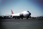 N791CK, Boeing 747-251F SCD, San Francisco International Airport (SFO), JT9D, 747-200F