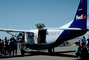 N750FX, Cessna 208B, FedEx, Federal Express, FedEx Feeder