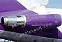 Hush-Kit, N280FE, FedEx, Federal Express, Boeing 727-233, 727-200 series, JT8D-15, JT8D