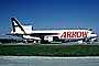 N306GB, Lockheed L-1011-100F, Arrow Air