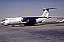 T9-CAC, Phoenix Airlines, Sharjah International Airport, SHJ, UAR, IL-76TD, TACV04P04_12