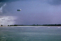 Biscayne Bay, Miami, Goodyear Blimp, TADV01P01_01