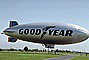 Goodyear Blimp Base Airport, 64CL, Carson, California