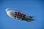 Slice Blimp, G-SKSJ, Airship Industries Skyship 600-05