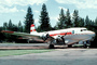 N82FA, Douglas C-54G, DC-4, Chester Air Attack Base, Firefighting Airtanker, Tanker-161