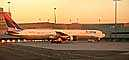 Boeing 767-432ER, Delta Airlines, San Francisco International Airport (SFO), N834MH, 767-400 series, Panorama, CF6