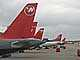 Northwest Airlines NWA