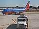 Boeing 737-7H4, Southwest Airlines SWA, San Antonio, N485WN, Sterling Fuel Truck, 737-700 series, Ground Equipment, CFM56, TAFD01_040