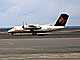 N806WP, Kona International Airport, DeHavilland DHC-8-103, Island Air, Kona Coast, Q100, PW120, TAFD01_116