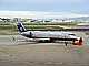 Sky West Airlines SKW, SkyWest, Commuter, TAFD01_156