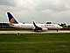 Boeing 737-824(WL), Continental Airlines COA, Houston, N73283, 737-800 series, CFM56, TAFD01_254