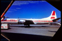 N171PS, PSA, Pacific Southwest Airlines, Lockheed L-188C, San Diego, Cindy