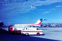 N981PS, PSA, Pacific Southwest Airlines, Douglas DC-9-31, San Diego, 1969, 1960's