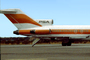 PSA, Pacific Southwest Airlines, Boeing 727